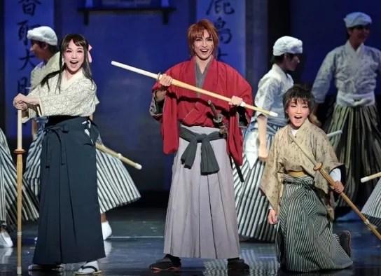 「寶塚歌劇」のブログ記事一覧(10ページ目)-アッパレじゃ!