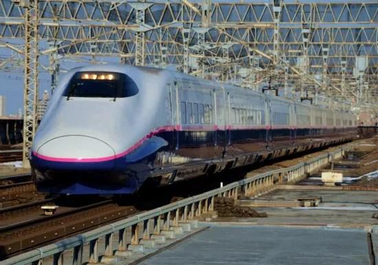 1/20 はやて104號・やまびこ208號 - 's Train Photo Weblog σ ...