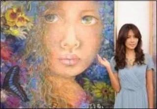 工藤靜香二科展特選☆ - ~青いそよ風が吹く街角~