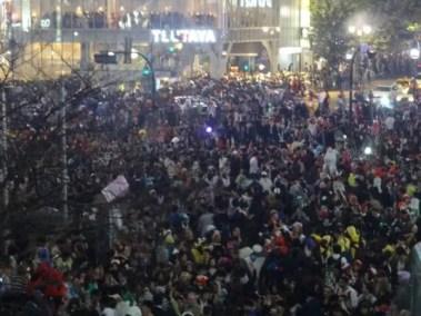 「ハロウィン 渋谷」の画像検索結果
