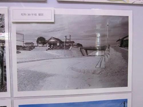 「入江泰吉の寫真でみる奈良市の今と昔」 - 朝顔
