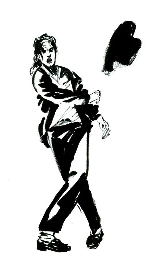 「マイケル・ジャクソンと僕」のブログ記事一覧-とまと日記 2011