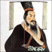 終末のワルキューレ 秦の始皇帝