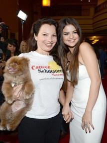 Selena Gomez - Hotel Transylvania Los Angeles Premiere 22
