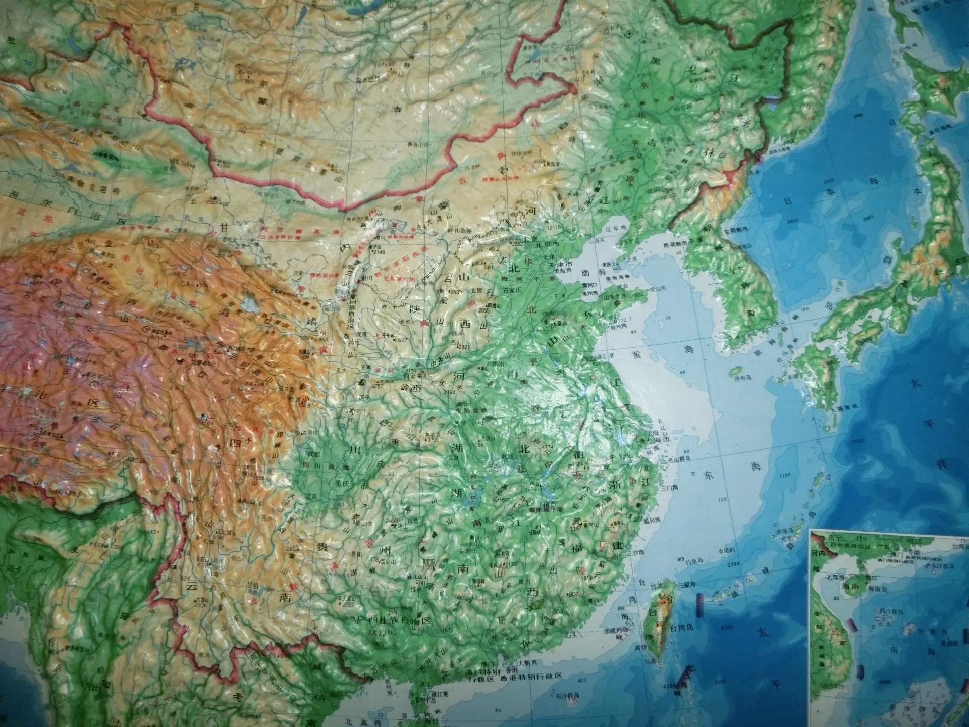 中國福建省福州―古街を歩く①「三坊七巷」― - 彥四郎の中國生活