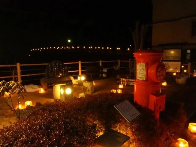 16年~中山道~氷雪の燈祭り~福島宿 ② - 山男フォト木曽御嶽山