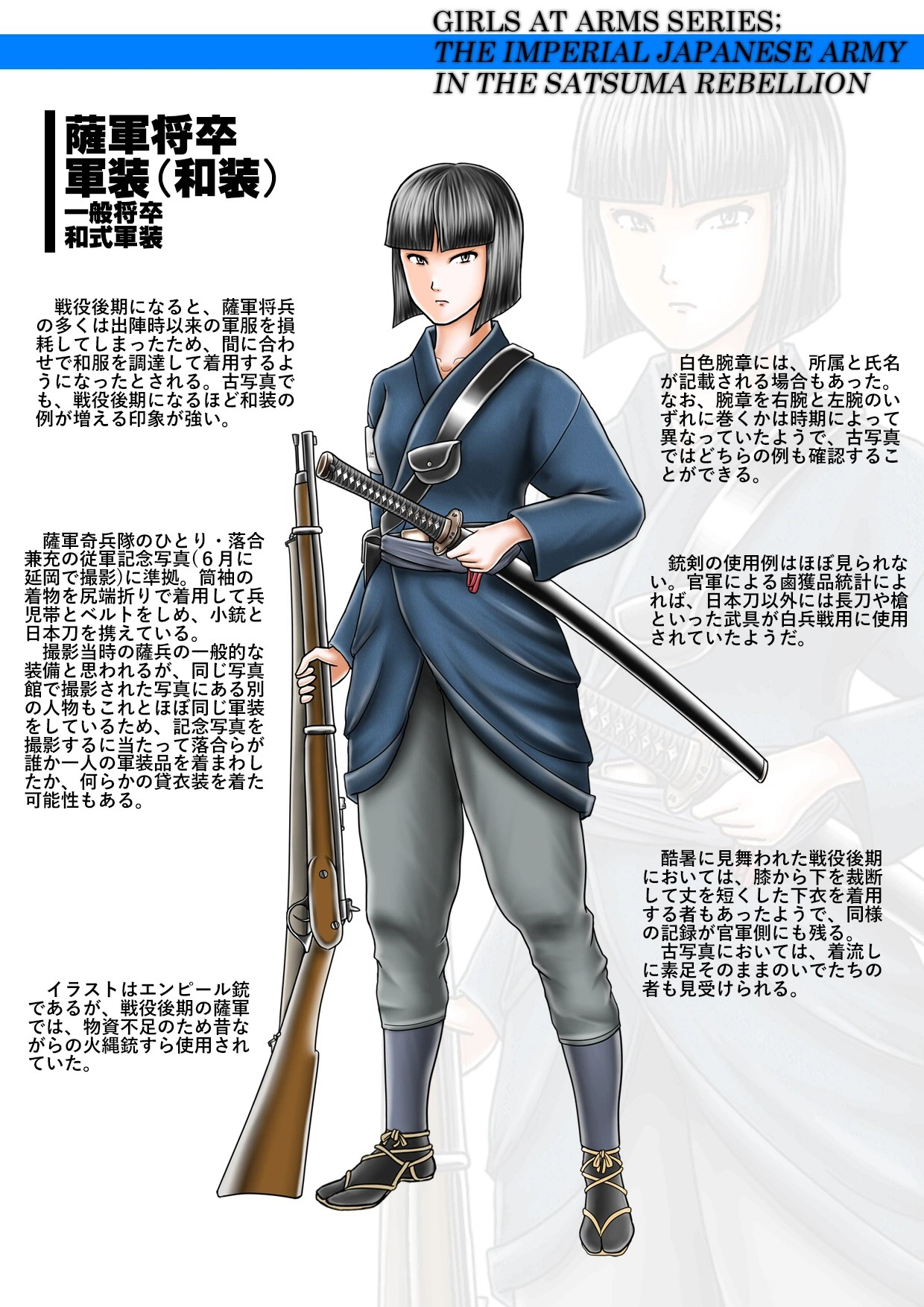 軍服 イラスト 日本 - PrcmPrcm