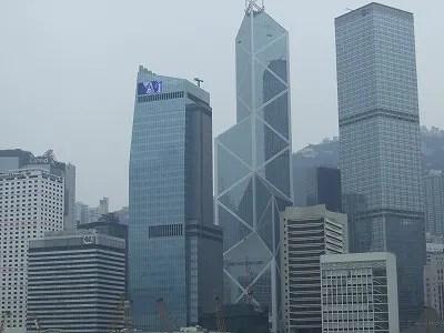 香港大忘年會8:ワンタン麺と牛記茶室 - ヒヨコ・イン・ザ・ワールド
