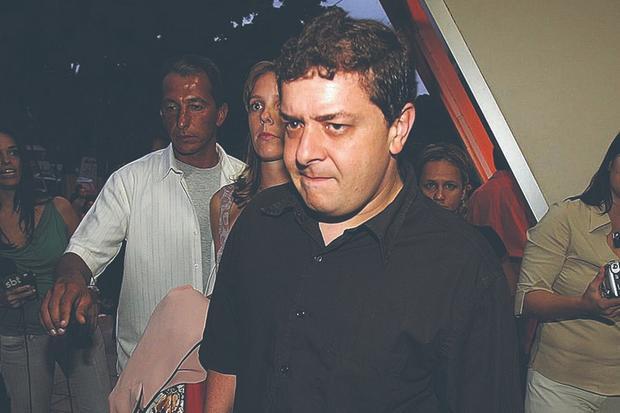 Fábio Luís da Silva