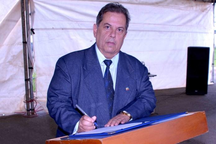 Paulo Roberto Matos