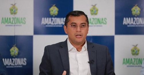 Wilson Lima (PSC)