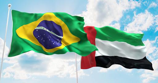 Brasil & Emirados Árabes Unidos