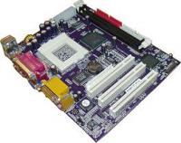 Partes internas de una Computadora