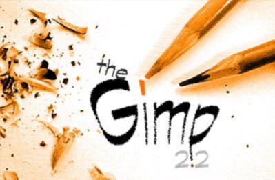 The GIMP, logo