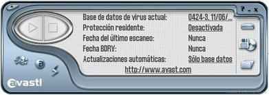 Avast Home