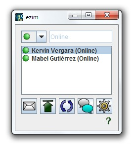 EZ Intranet Messenger