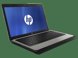 Portátil HP 630 1