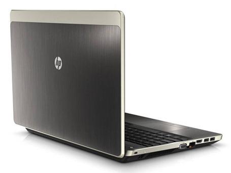 HP ProBook 4530s 3