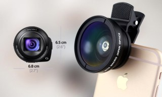 hange smartphone into DSLR in just Rs 300
