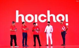 Hoichoi premium account id and password list 2019