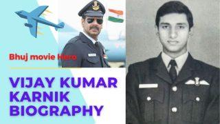 Vijay Kumar Karnik Biography