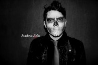 Gabriel Tucci - Make Up Artística (ZOMBIE BOY)