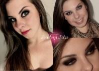 Isabelle Salomão - Smokey Eyes