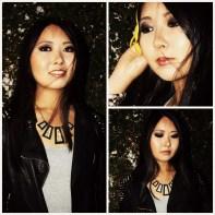 Pele Oriental - Adriana Yumi