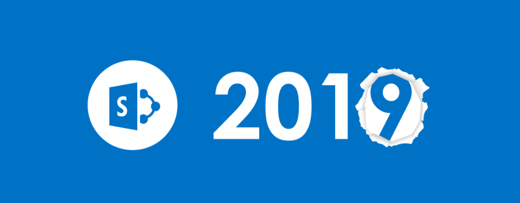 SharePoint Server gets modern: SharePoint 2019 is here! - Blog IT