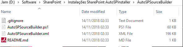 How to install a SharePoint 2019 farm using PowerShell and