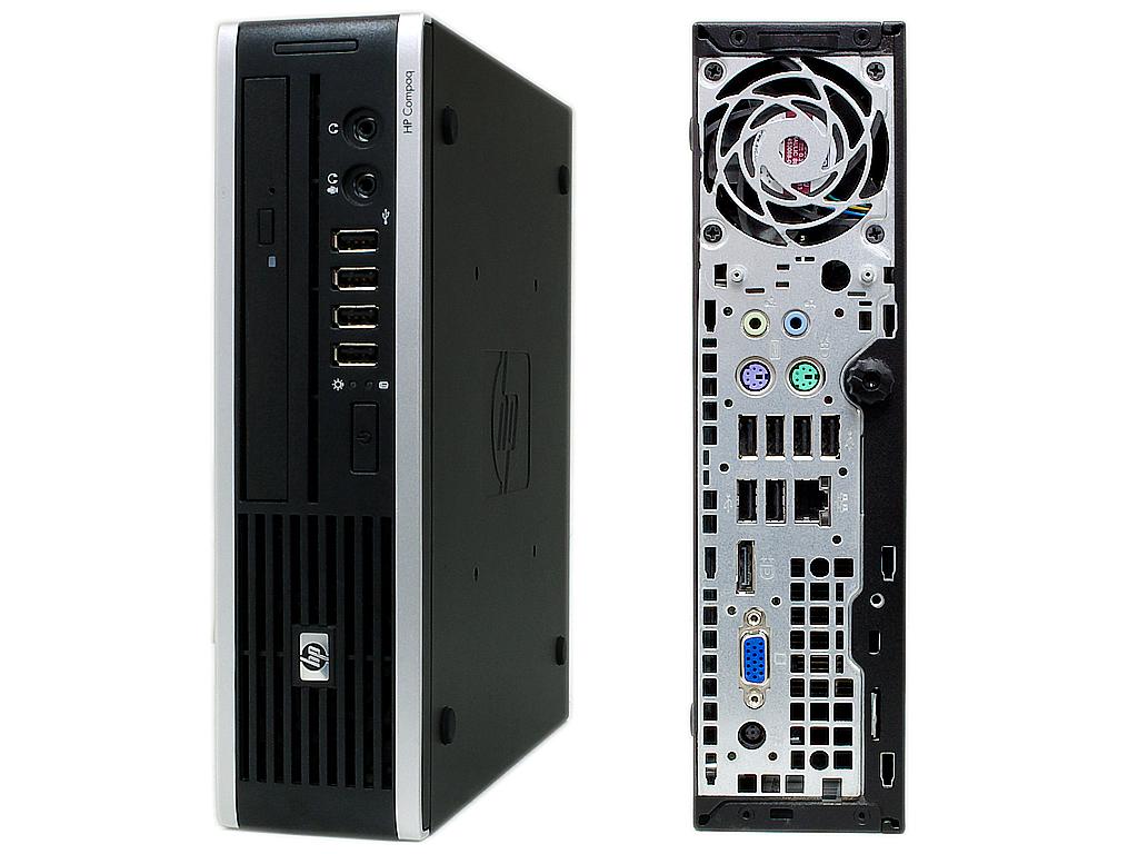 HP Compaq 8000 Elite USDT2