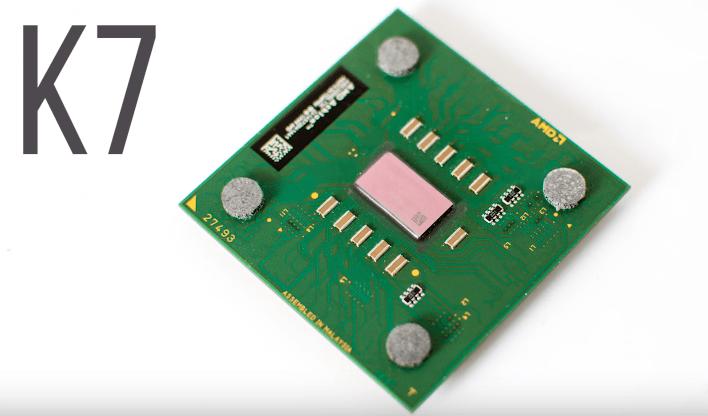 AMD K7