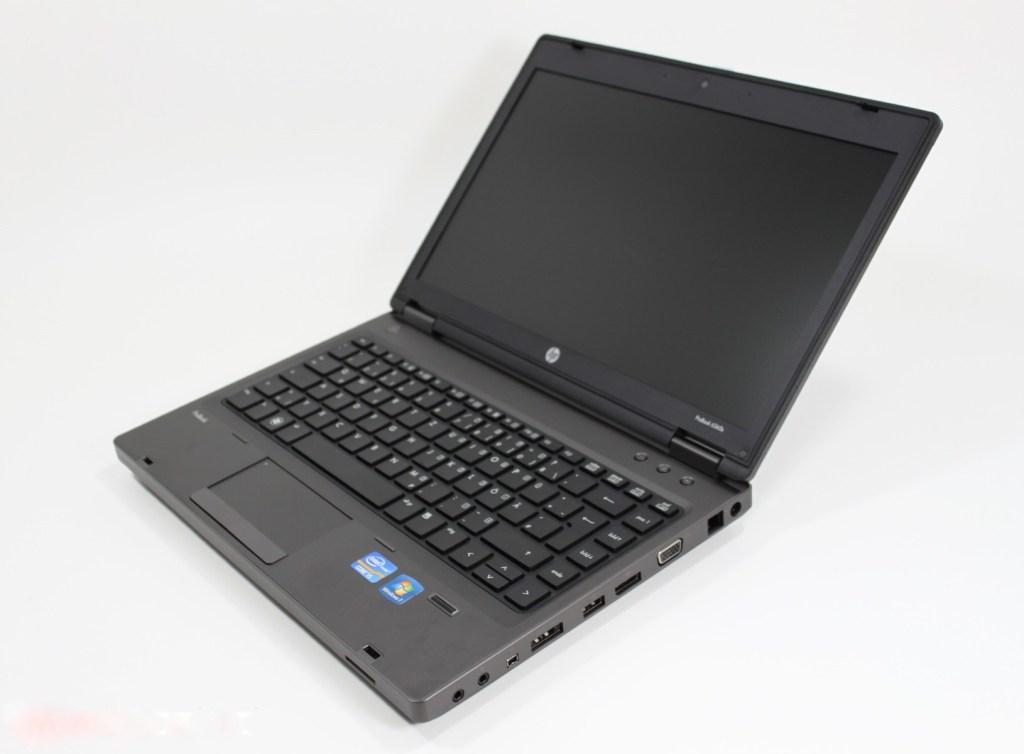 HP ProBook 6360b1