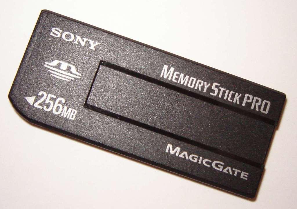 Memory_stick