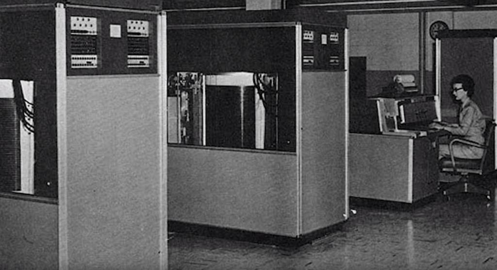 Primul Hard Disk