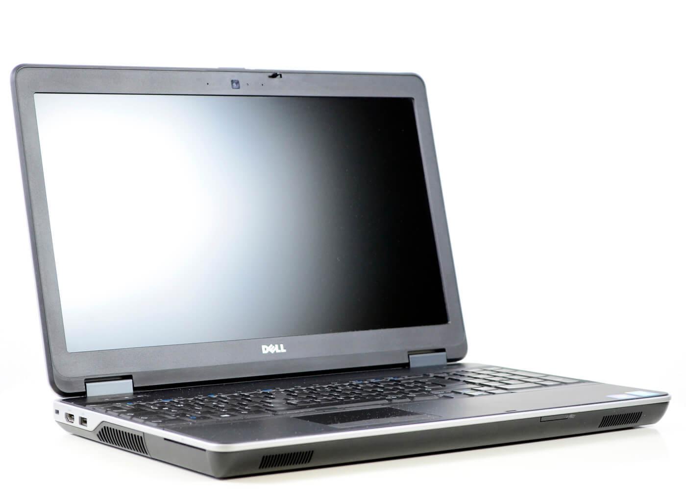 Review Dell Latitude E6540 - Performanță fără compromis