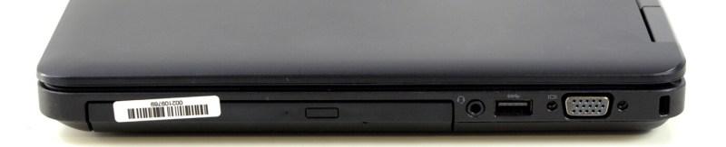 Dell Latitude E5440 - laterala dreapta
