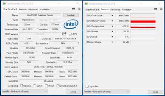 GPU-Z - Dell Latitude E7440