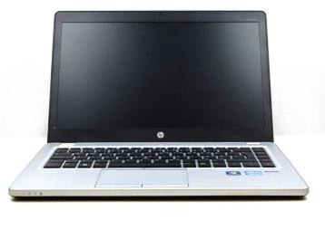 Vedere generala HP EliteBook Folio 9470M #2