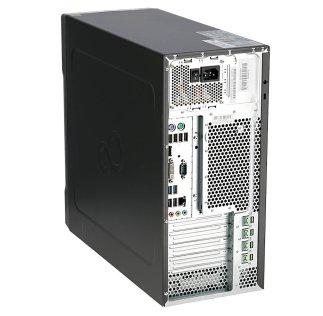 Workstation Fujitsu CELSIUS W530 #2