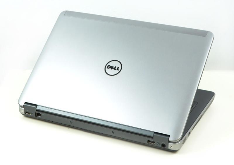 Dell Latitude E6440 - carcasa din aluminiu anodizat