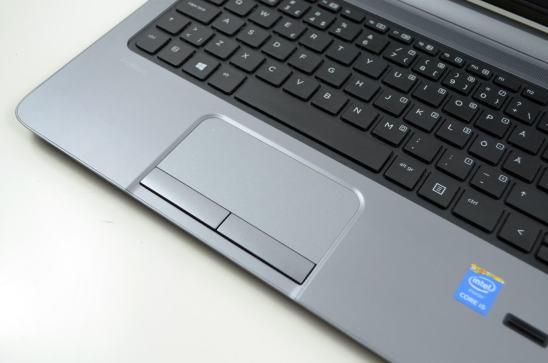 Probook 430 G1 - tastatura si touchpad