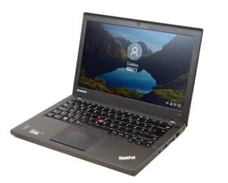 Lenovo Thinkpad X240 - vedere generala