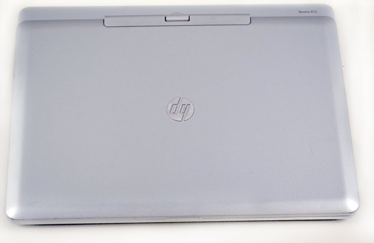 HP EliteBook Revolve 810 G1 - capac superior