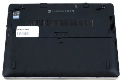 HP EliteBook Revolve 810 G1 - vedere spate
