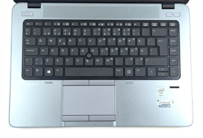 Hp Elitebook 840 G1 - tastatura, pointstick si touchpad