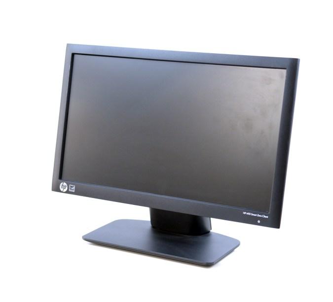 HP t410 AiO Smart Zero Client - vedere generala #3