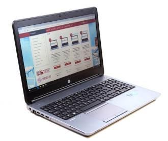 HP Probook 650 G1 - vedere generala #2