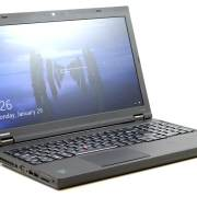 Lenovo ThinkPad T540 - vedere generala #2