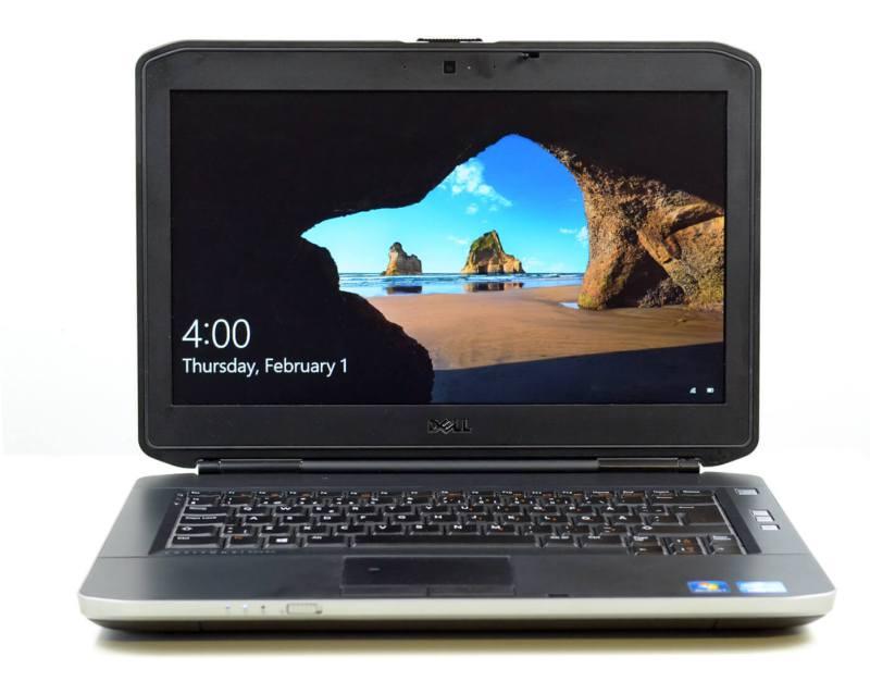 Dell Latitude E5430 - ecran